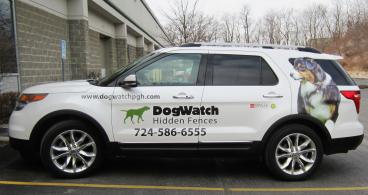 DogWatch in Pittsburgh