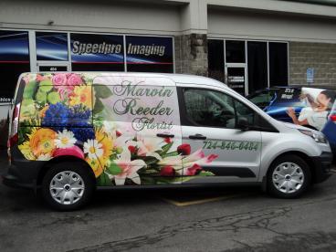 Marvin Reeder Florist