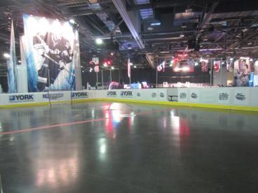 NHL All-Star Fan Experience