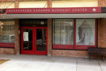 Petaluma Buddhist Center