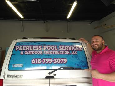 Window Perf for Peerless Pools