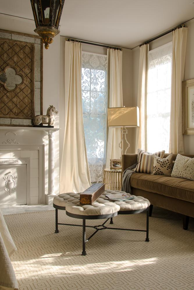 Lynchburg VA Interior Designer