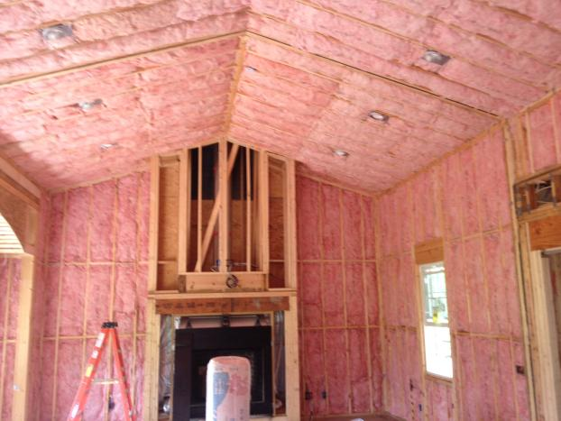 Insulation Contractor Charlotte, NC | Insulation Contractor 28213 ...