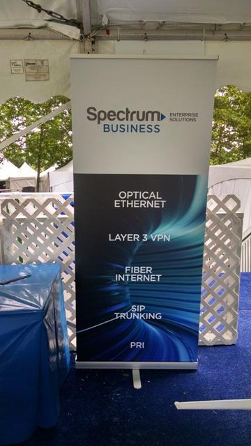 Charter Spectrum, SpeedPro Greenville