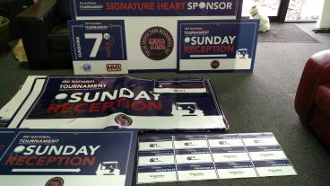 Project Of The Week: DCP Heartwalk Golf Tournament