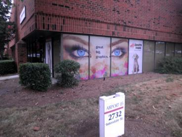 2732 Interstate Street, Charlotte, NC 28208