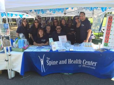 The Spine & Health Center - Montvale, NJ