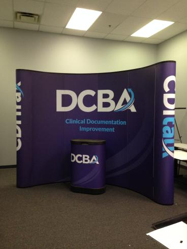 Tradeshow Booth Graphics