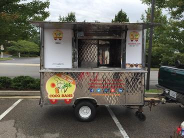 CoCo Bans Food Truck Decals