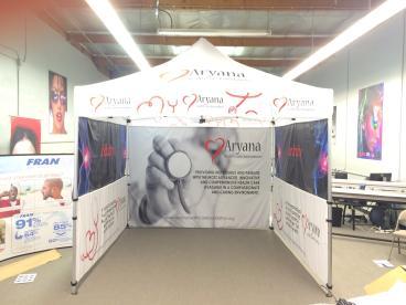 Aryana Tent