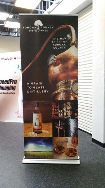 Sonoma County Distilling