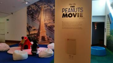 The Schulz Museum