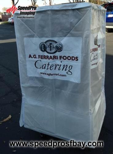 We'll wrap anything!
