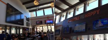 New Hooters Location