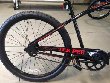 Bike Decals