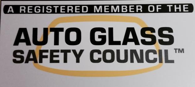 We are proud members of the Auto Glass Safety Council!
