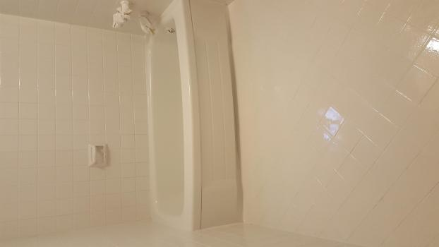 Service vehicle for Royal Glazing. Staten Island  NY Bathroom Remodeler   Staten Island  NY Bathroom