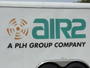 Trailer Decals for Air 2