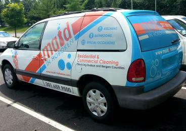 Maid in Hoboken - Hudson & Bergen County, NJ