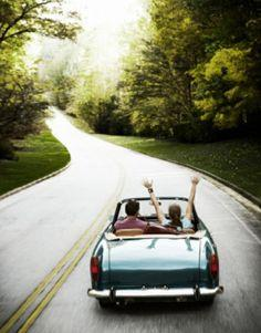 Are you ready for summer road trips?
