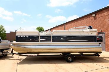 Pontoon Boat Graphics
