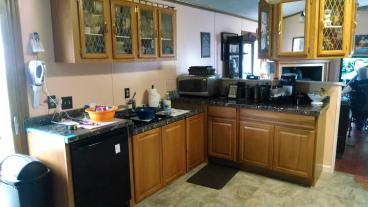 Converting a Kitchen to Become Handicap Accessible - Ellicott City, MD