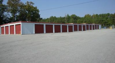 On Location At Aaa Deans Bridge Storage A Self Center In Augusta