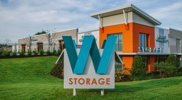 Woodruff Storage