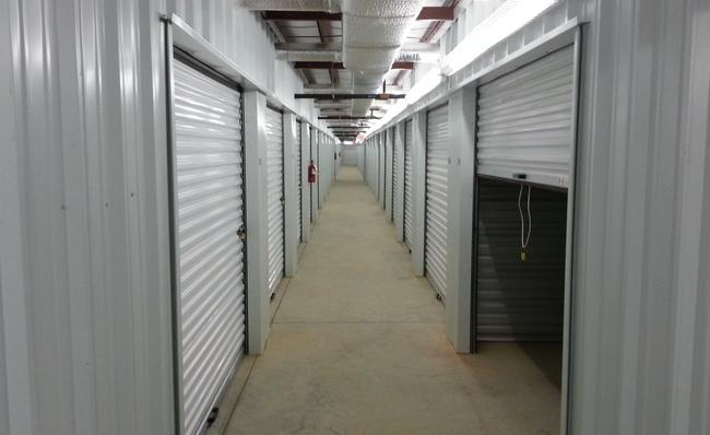 Storage Garages Indoor