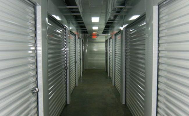 Climate control Hallway