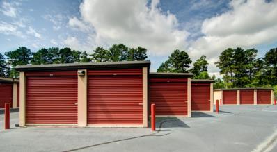 On Location At Star Storage, A Self Storage Center In Cumming, GA