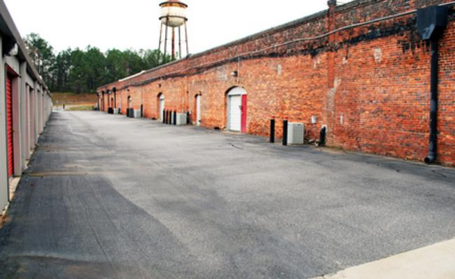 Cotton Warehouse Revived