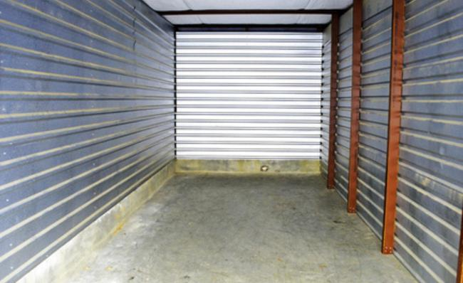 Traditional Storage Units