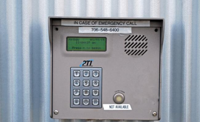 Keypads for easy, secure property access