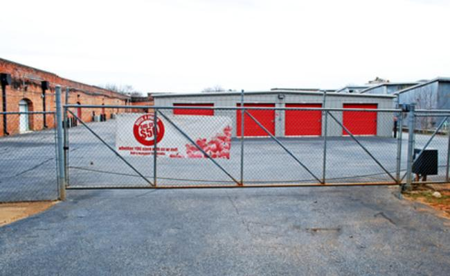 Gated Facility