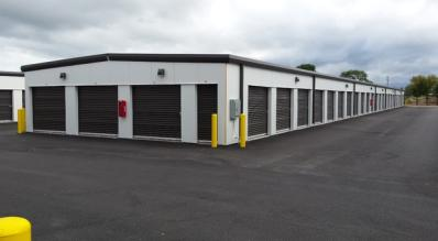 On Location At Crystal Lake Self Storage, A Self Storage Center In Crystal  Lake