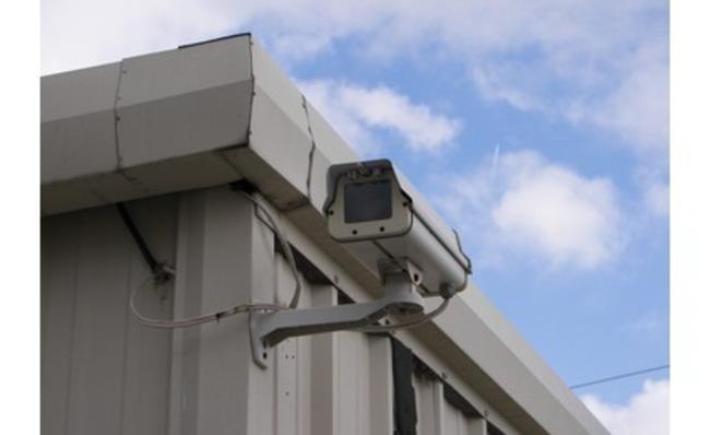 24 hour surveillance cameras