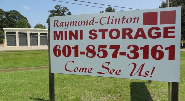 Located in historic Raymond, MS