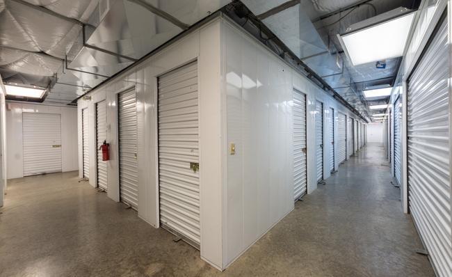 Storage Units 2