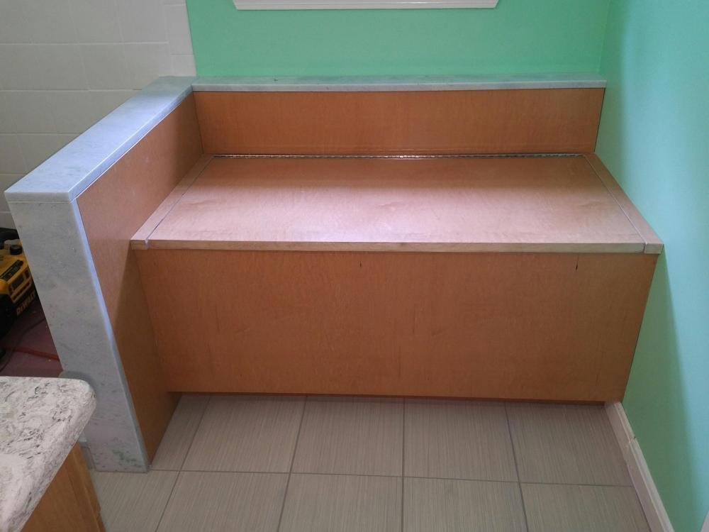 Bathroom Storage - Waltham