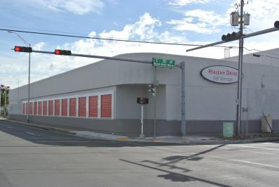 Superior On Location At Hialeah Drive Self Storage, A Self Storage Center In Hialeah,