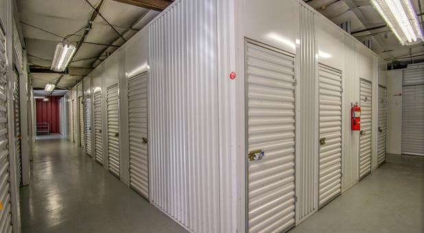 Climate Controlled Units!