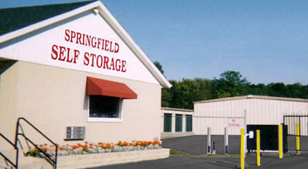 Absolute Storage Management