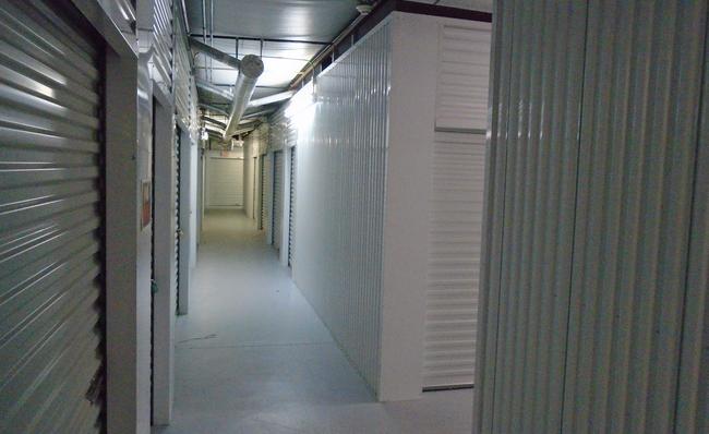 Safe Secure Storage Unit