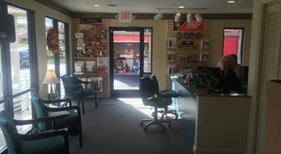 Captivating On Location At Princeton Self Storage, A Self Storage Center In Johnson City ,