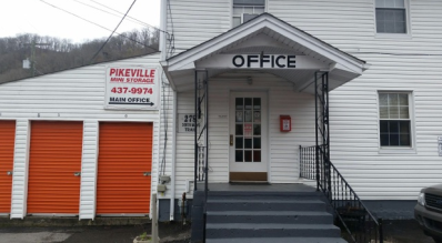 Wonderful On Location At Pikeville Mini Storage, A Self Storage Center In Pikeville,  KY