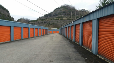 Good On Location At Pikeville Mini Storage, A Self Storage Center In Pikeville,  KY
