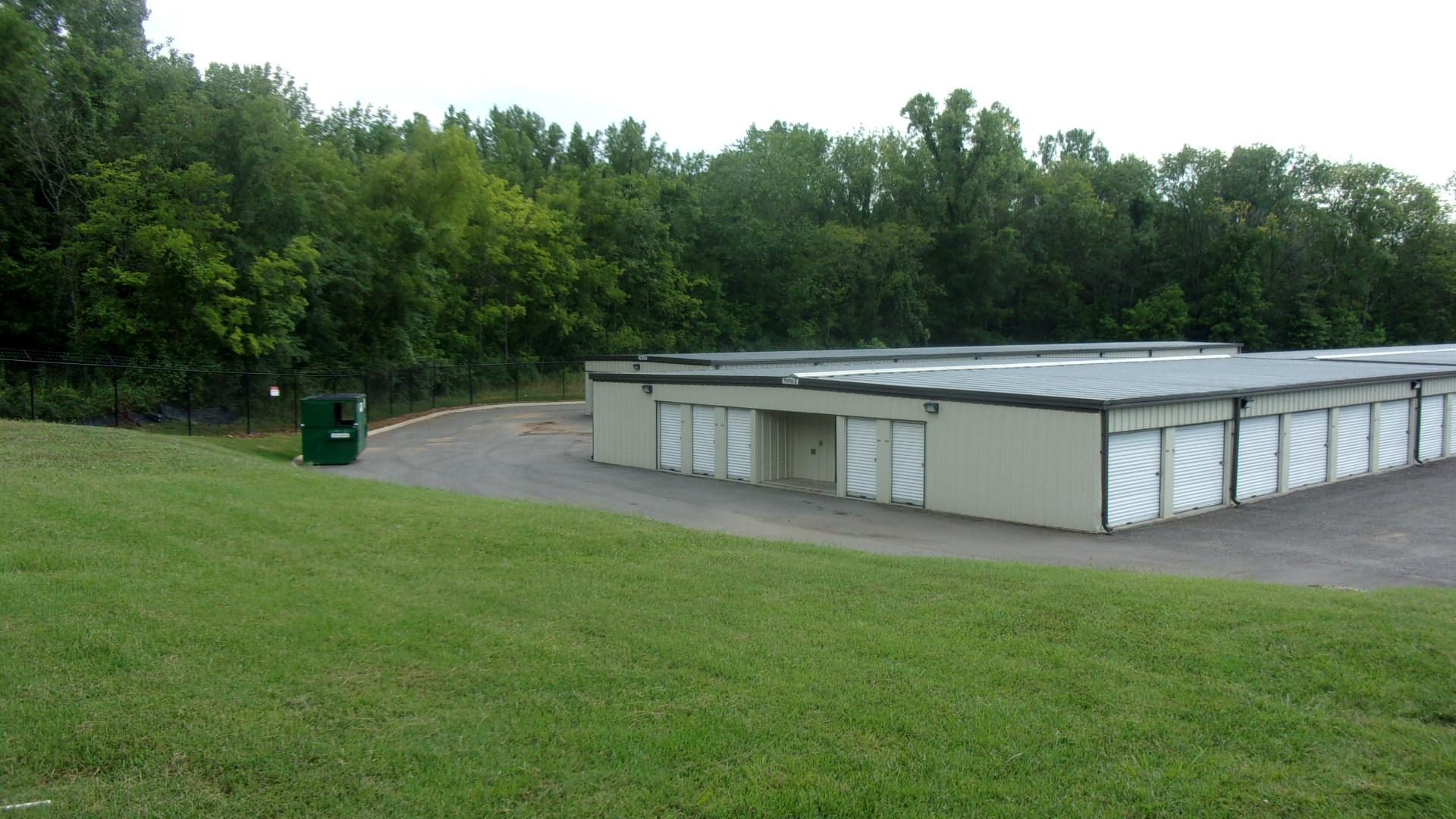 Back Storage Units & Whites Creek Pike Storage | Self-Storage Center Serving Nashville TN