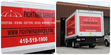 Fichtner Services Partial Wrap