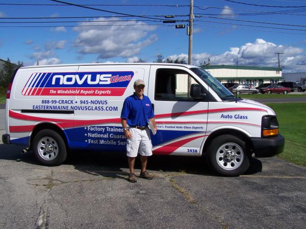 We offer up to  $100 off your Insurance Deductible with Free Mobile Service !